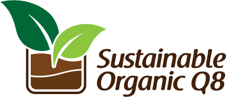 Sustainable Organic Q8
