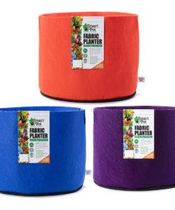 Vivid Colors Pots